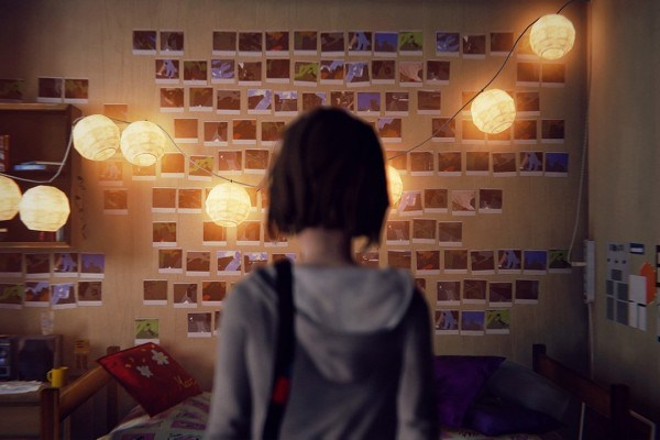 Life Is Strange Game Image - Literative