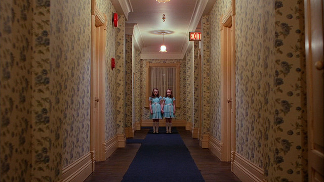 The Shining - Monthly Author Birthday - Stephen King - Literative