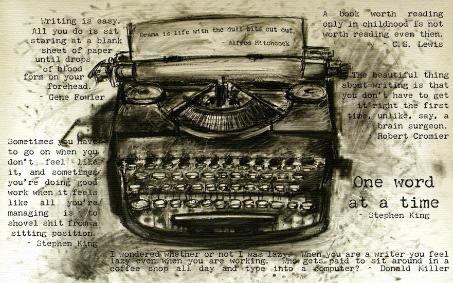 Writer's Resources 1: Short Story Sites - Literative