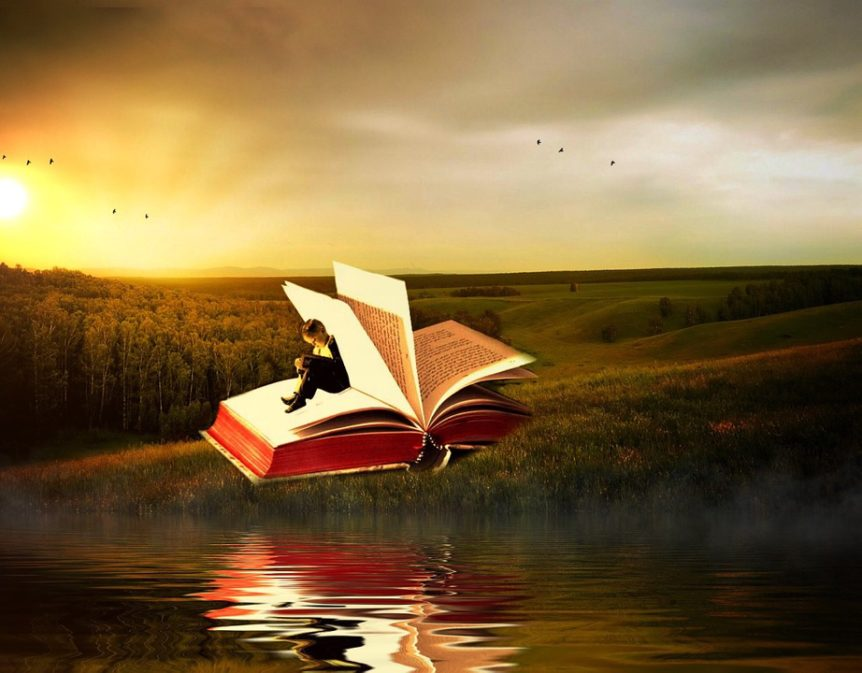 Marketing yourself as an author - literative