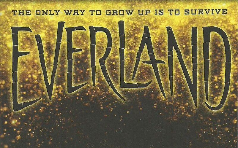 Book Talk: Everland - Literative