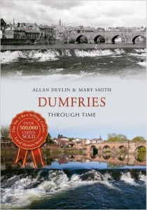 Dumfries Through Time - Literative