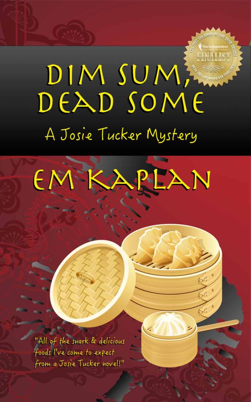 EM Kaplan Cover - Literative