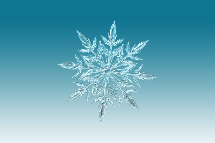 Snowflake Method - Literative