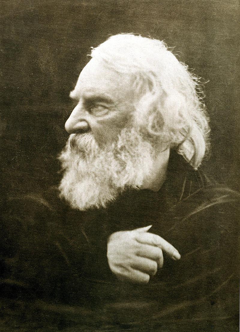 Longfellow - Literative - Author Birthday