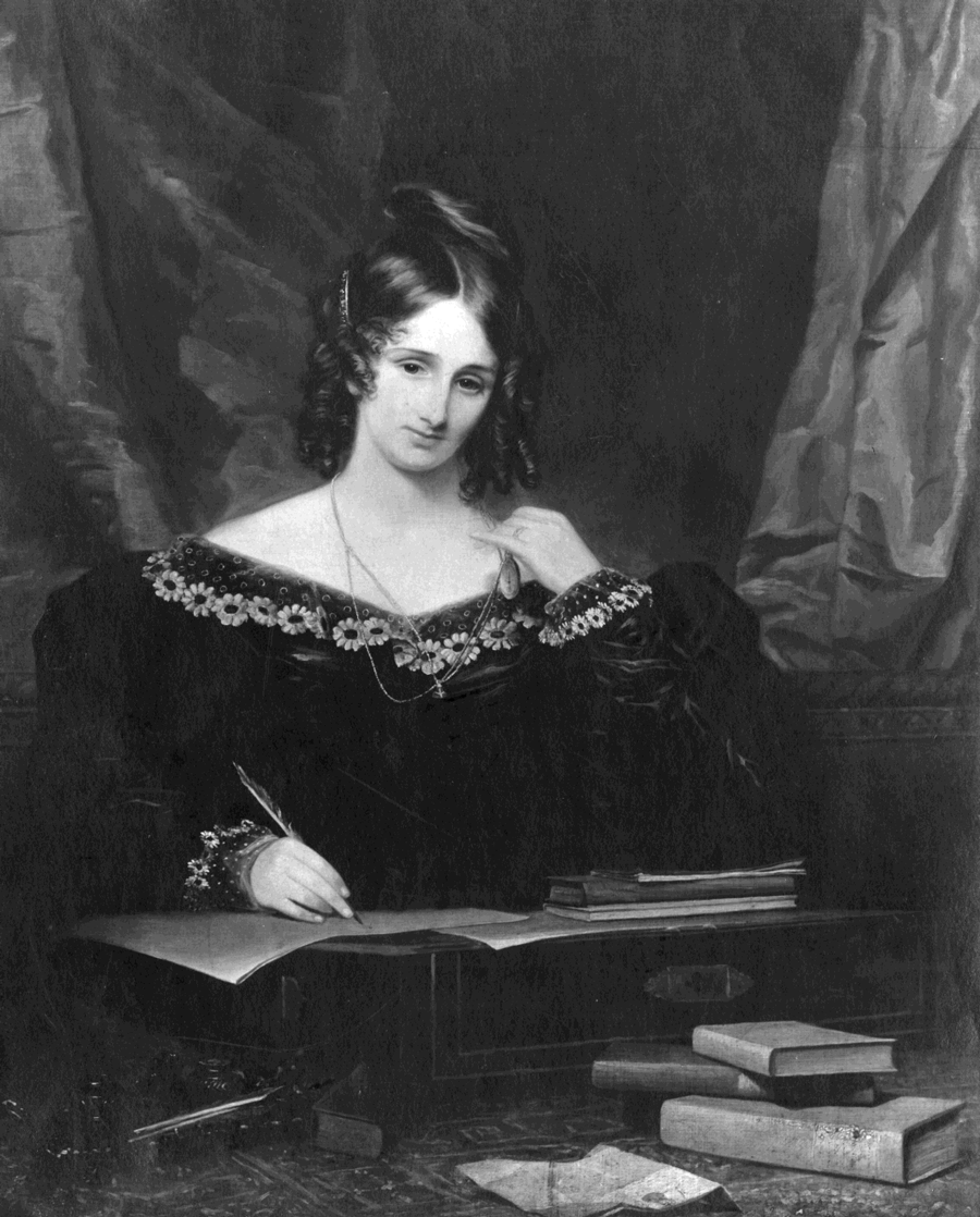 an analysis of the life of mary shelley In mary shelley's classic novel, frankenstein analysis of mary shelley's frankenstein victor, as the scientist, is a very ambitious and factual person he strives to know more about the world, how life and death work.