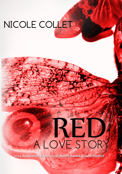 RED-A Love Story-cover-collet