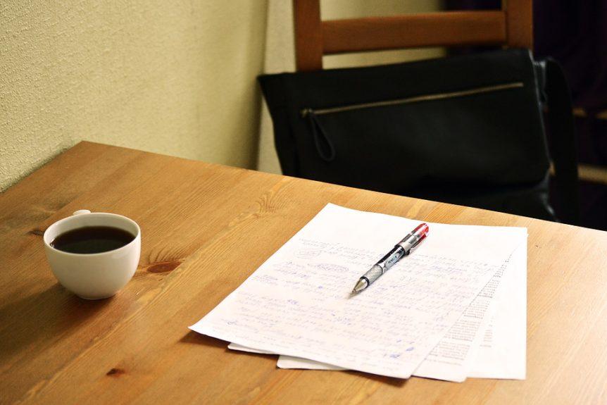 editor - literative