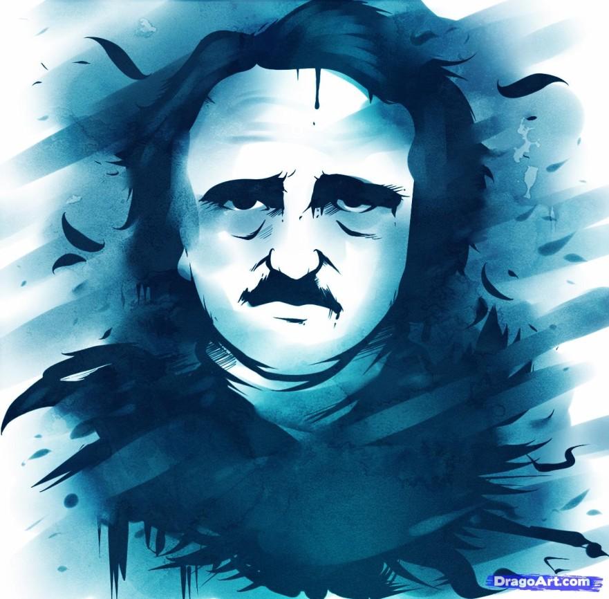 Edgar Allan Poe - Literative