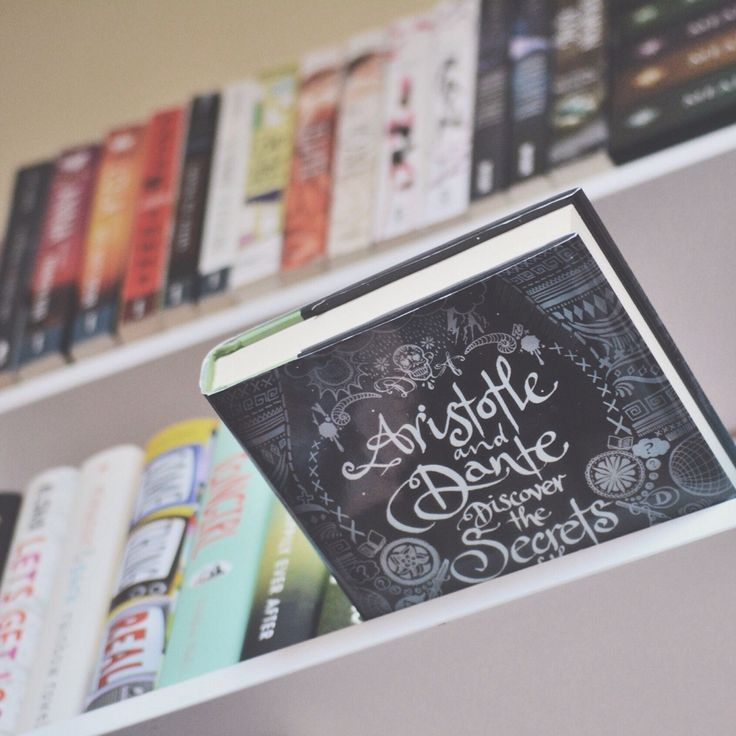 Aristotle & Dante discover the secrets of the universe - Literative