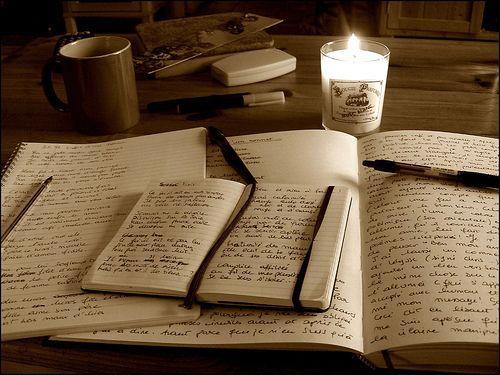 Writing Bundles - Literative