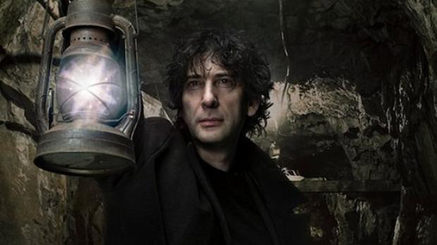 Neil Gaiman - Literative