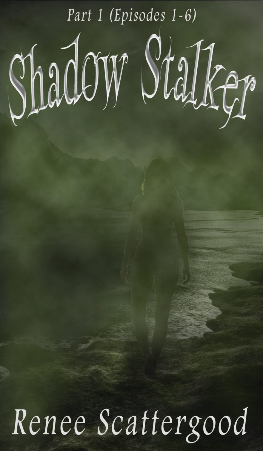 shadow stalker - renee scattergood - literative