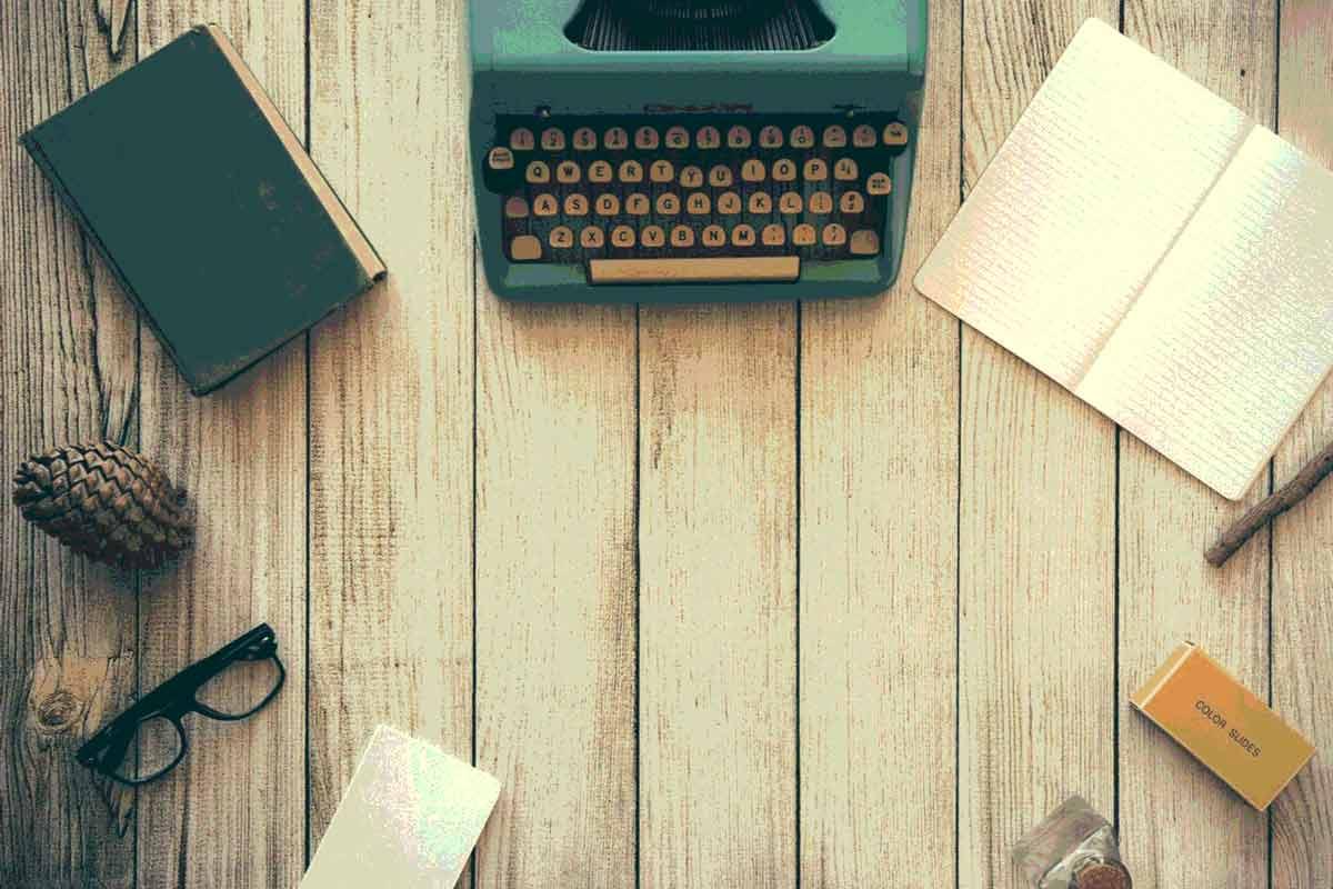 Writing Prompts - Literative